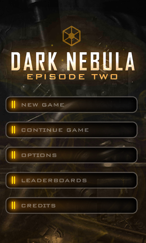 Dark Nebula HD - Episode Two - screenshot