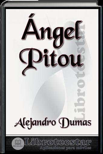 Libro: Ángel Pitou