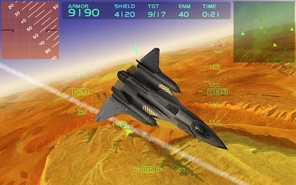 Fractal Combat X (Premium) Screenshot 22