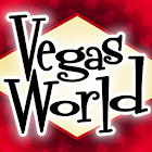 Vegas World icon