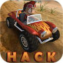 Beach Buggy Blitz Hack icon