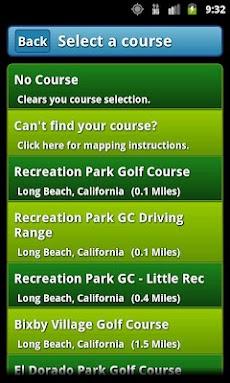 Golf Shot Tracker - Golf GPSのおすすめ画像5