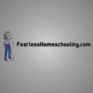 Fearless Homeshooling Blog