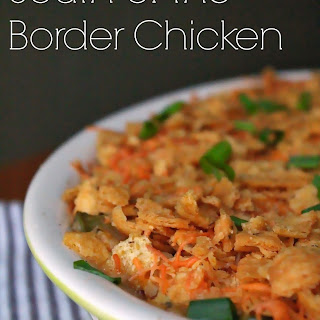 South of the Border Chicken.