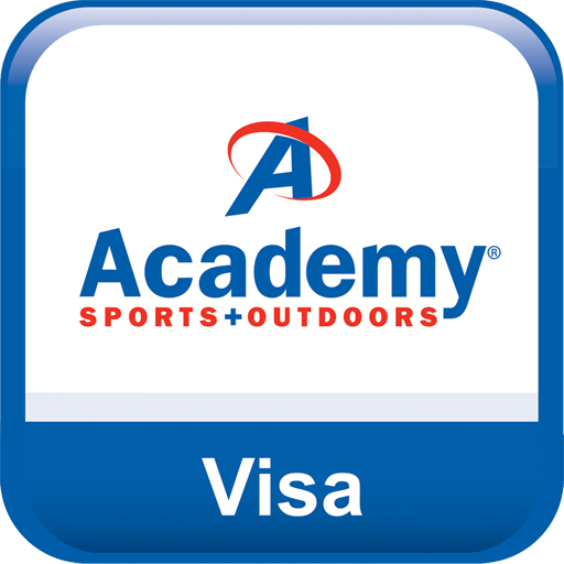 Academy Visa® Credit Card