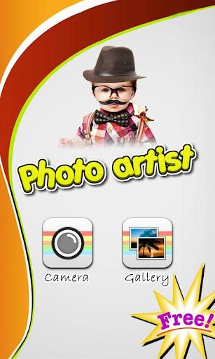 Photo Artist-Face changer