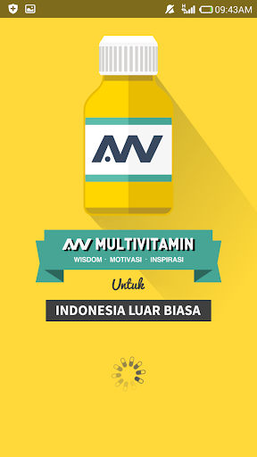 AW Multivitamin