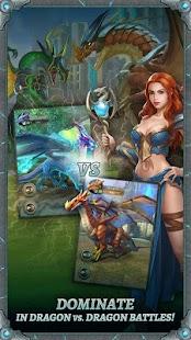 Dragons of Atlantis: Heirs Screenshot 9