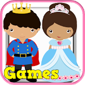 Cinderella Princess Games