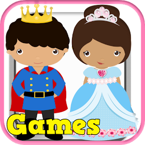 Cinderella Princess Games for PC and MAC