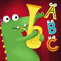 Jamaroos Musical ABCs icon