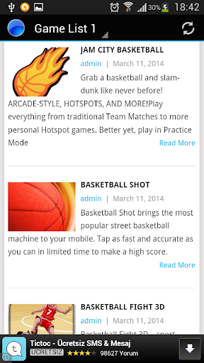 NBA Gametime(永久會員、全解鎖) - Flex 專區- Android iOS Development ...