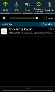Eccellenzacalcio- screenshot thumbnail