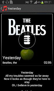 玩免費娛樂APP|下載VocalTransformer Karaoke app不用錢|硬是要APP