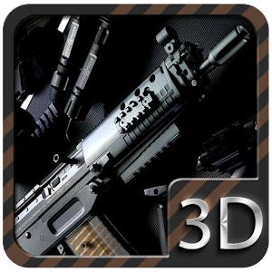 3D Guns Wallpapers APK