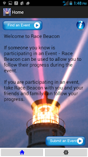 Race Beacon- screenshot thumbnail