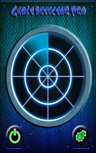 Ghost Detector Pro 5