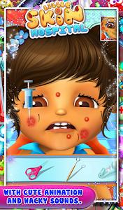 Little Skin Hospital v6.1.1