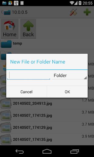 【免費生產應用App】FTP Client-APP點子