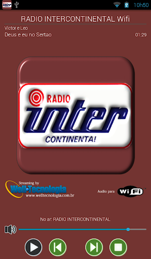 RADIO INTERCONTINENTAL