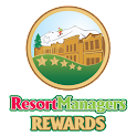 Resort Managers Rewards icon