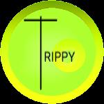 Trippy Round Icon Pack Nova/GO v1.0.0