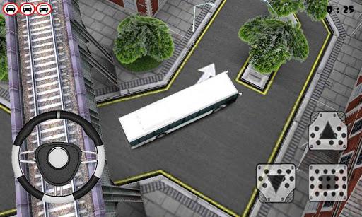 Парковка Challenge 3D [LITE] скачать на планшет Андроид