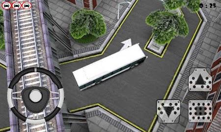 Parking Challenge 3D [LITE] Screenshot 3