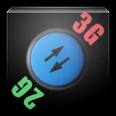 2G-3G Toggle