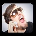 Funny Prank Calls icon