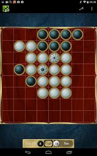 Reversi - screenshot thumbnail