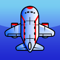 Flight Frenzy Lite Unlocked icon