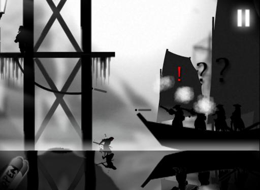 Dead Ninja Mortal Shadow  screenshots 7