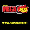 MEGA Boston icon
