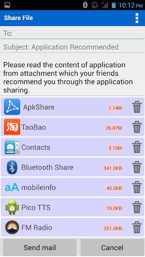ApkShare v20170824 screenshots 6
