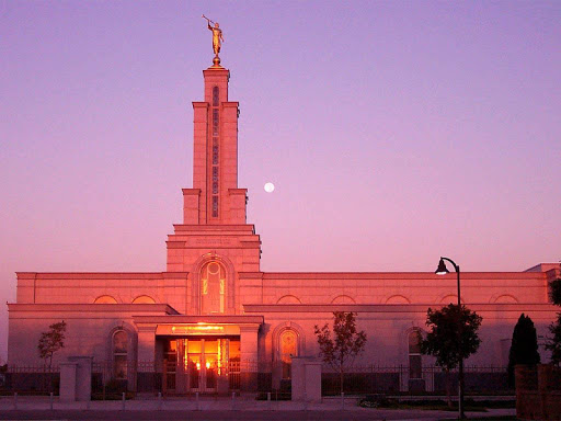 LDS Mormon Temple Pack 35