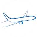 Flight Tracker Plus icon