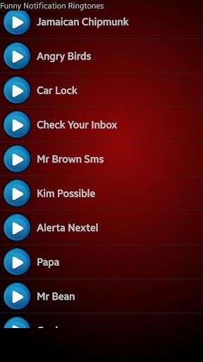 有趣的通知铃声 個人化 App-愛順發玩APP