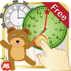 Telling Time - Learning Time icon