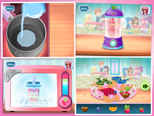 Strawberry Sweet Shop 1.7 screenshots 13