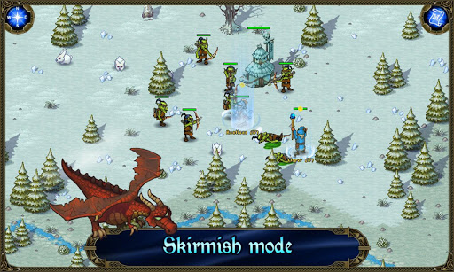 Majesty: Northern Kingdom 1.0.8 androidappsheaven.com 13