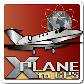 X-Plane to GPS