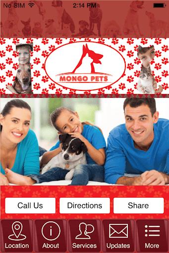 Mongo Pets
