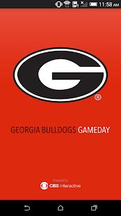 Georgia Bulldogs Gameday LIVE