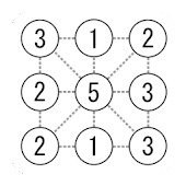 Number puzzle - Rosary
