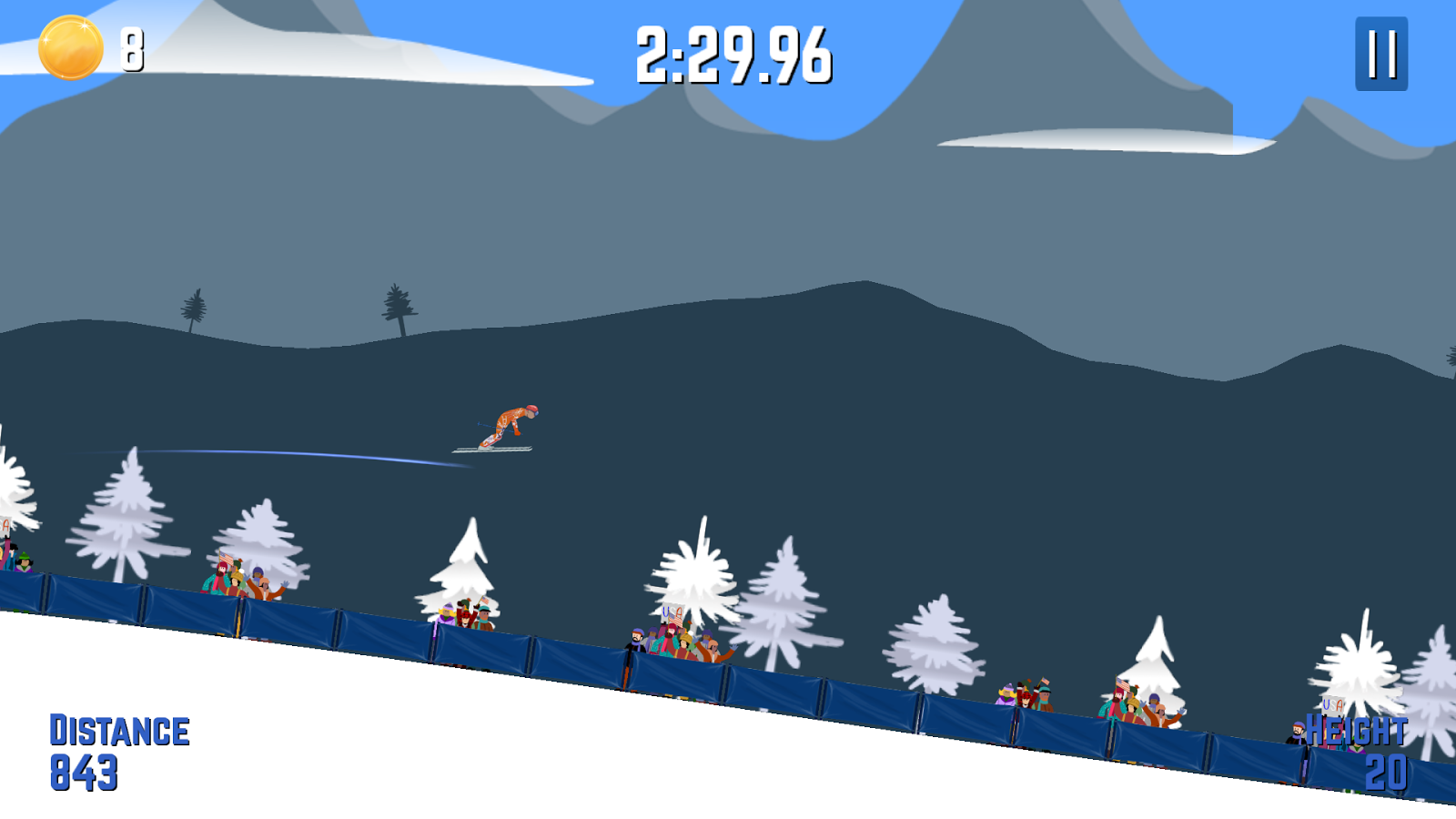 Liberty Mutual TrainingZone - screenshot