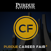 Purdue Career Fair Plus