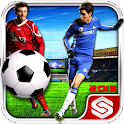 Football 2015: Free Soccer icon