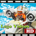 Lego Video HD icon