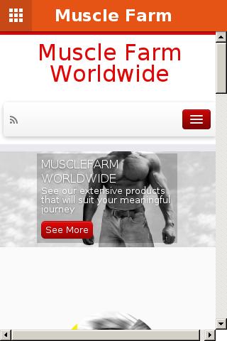 Muscle Farm Worldwide